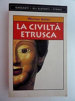 Garzanti Gli Elefanti, Storia - LA CIVILTA': Werner Keller