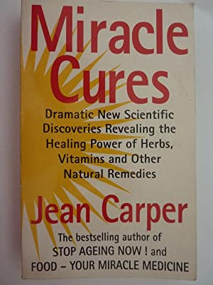 MIRACLES CURES