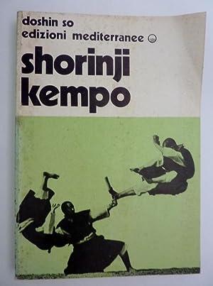 Shorinji kempo book
