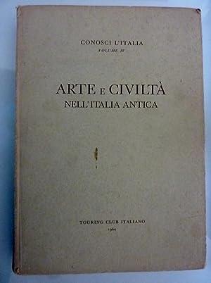 Conosci l'italia, Volume IV - ARTE E: Amedeo Maiuri