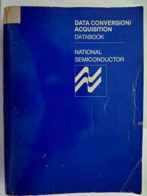 DATA CONVERSION ACQUISITION DATABOOK - NATIONAL SEMICONDUCTOR: AA.VV.