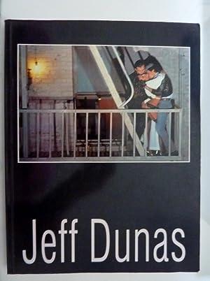 JEFF DUNAS: Jeff Dunas