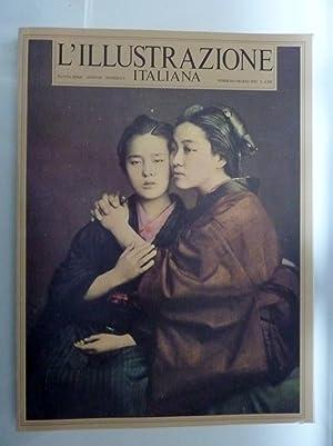 L'ILLUSTRAZIONE ITALIANA Anno III n.° 9 Febbraio: AA.VV.