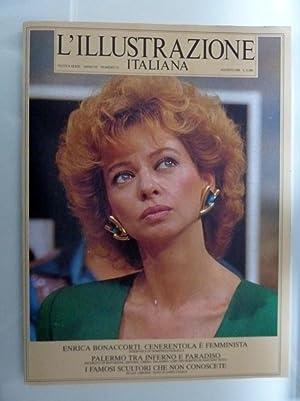 L'ILLUSTRAZIONE ITALIANA Anno VI Numero 33 Agosto: AA.VV.