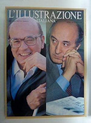 L'ILLUSTRAZIONE ITALIANA Anno CXV Nuova Serie N.°: AA.VV.