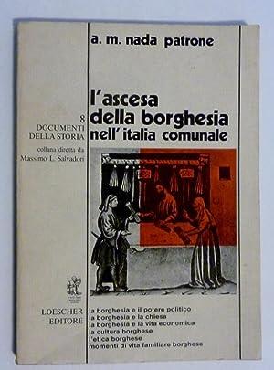 Documenti di Storia, 8 Collana diretta da: A.M. Nada Patrone