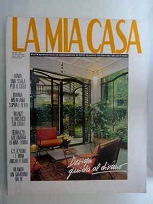 Casa Mia Casa Mia First Edition Abebooks