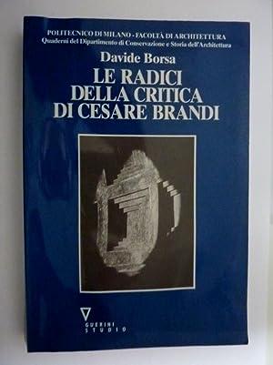 Politecnico di Milano - Facoltà di Architettura,: Davide Borsa