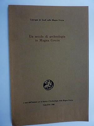 Convegno di Studi sulla Magna Grecia UN: AA.VV.