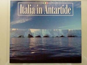 L'ITALIA IN ANTARTIDE - ENEA: AA.VV.