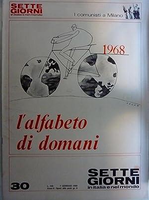 SETTE GIORNI in Italia e nel Mondo: AA.VV.