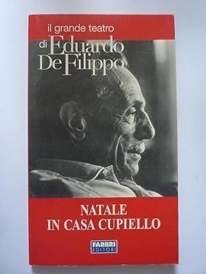 IL GRANDE TEATRO DI EDUARDO DE FILIPPO: Eduardo De Filippo