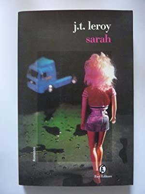 SARAH: J.T. Leroy