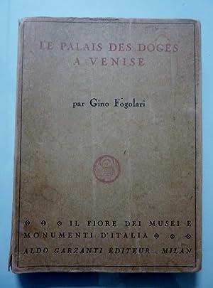 IL FIORE DEI MUSEI E DEI MONUMENTI: Gino Fogolari