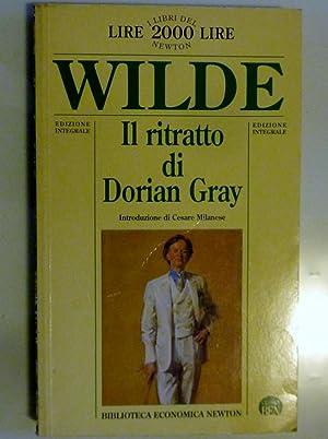 Biblioteca Economica Newton IL RITRATTO DI DORIAN: Oscar Wilde