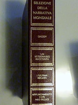 SELEZIONE DELLA NARRATIVA MONDIALE - DADDY Loup: AA.VV.