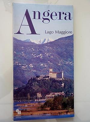 ANGERA Lago Maggiore: AA.VV.