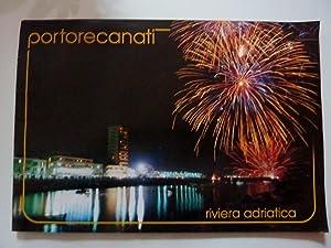 PORTO RECANATI Riviera Adriatica: AA,VV.