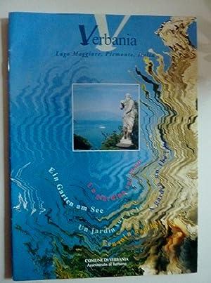 VERBANIA Lago Maggiore, Piemonte - Italia: AA.VV.