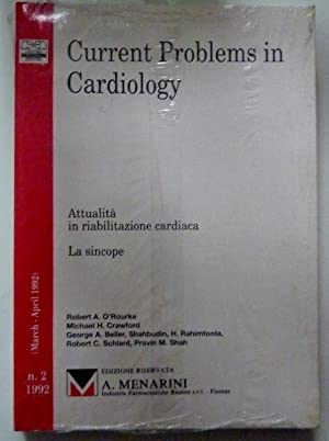 CURRENT PROBLEMS IN CARDIOLOGY n.° 1 January: AA.VV.