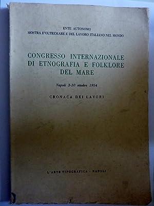 Ente Autonomo Mostra d'Oltremare e del Lavoro: AA.VV.