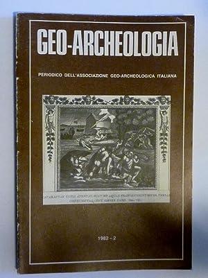 GEO - ARCHEOLOGIA Periodico dell'Associazione Geo -: AA.VV.