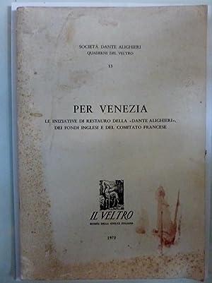 SOCIETA' DANTE ALIGHIERI Quaderni del Veltro, 13: Bernard Champigneulle