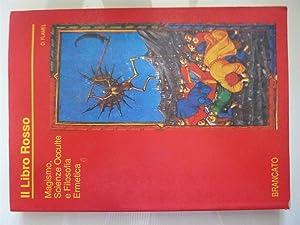 IL LIBRO ROSSO Magismo, Scienze Occulte e: Ortensio Flamel