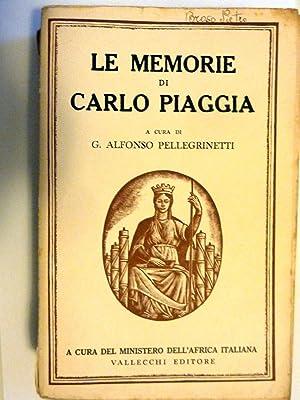 I GRANDI ITALIANI D'AFRICA Collezione a cura: G. Alfonso Pellegrinetti