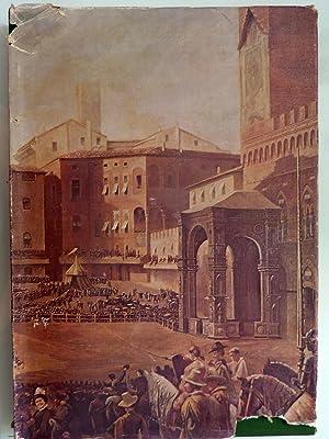 LE CONTRADE DEL PALIO DI SIENA E: Virgilio Grassi