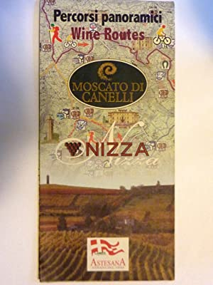 PERCORSI PANORAMICI WINE ROUTES NIZZA MONFERRATO