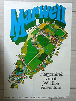 MARWELL Hampshire's Great Wildlife Adventure