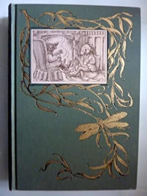 THE WIND IN THE WILLOWS Illustrated by Charles van Sandwyk