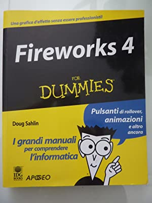 FIREWORS 4 FOR DUMMIES