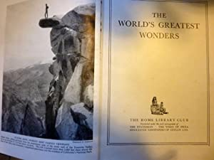 THE WORLD'S GREATEST WONDERS