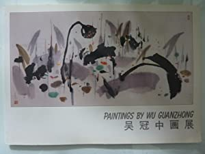 PAINTINGS BY WU GUANZHONG
