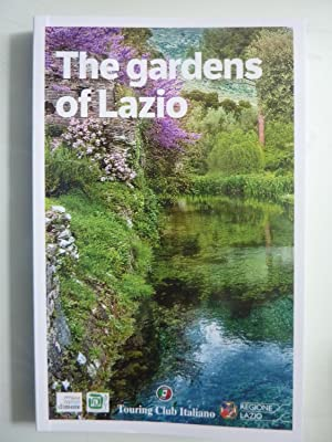 THE GARDENS OF LAZIO