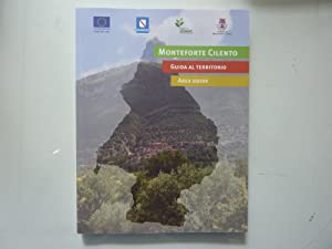 MONTEFORTE CILENTO Guida al Territorio - Area Guide