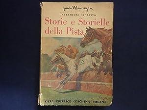 Intermezzo sportivo STORIE E STORIELLE DELLA PISTA: Guido Marangoni