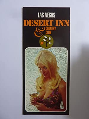 LAS VEGAS DESERT INN COUNTRY CLUB