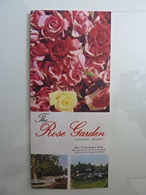THE ROSE GARDEN COUNTRY RESORT