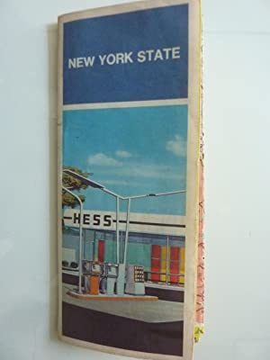 NEW YORK STATE ARMADA HESS CORPORATION