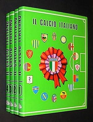 """IL CALCIO ITALIANO. Volume 1 / 4"""": AA.VV."""