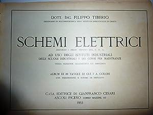 Schemi Elettrici : Schemi elettrici abebooks