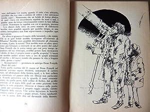 LA CACCIA AL METEORITE. Traduzione di Giansiro: Jules Verne