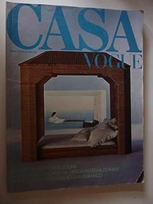 """CASA VOGUE Aprile 1976 n.° 56"""": AA.VV."""