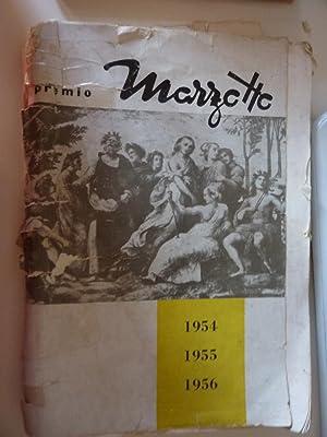 """PREMIO MARZOTTO 1954 -1955 -1956"""": AA.VV."""