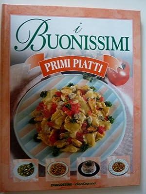 """Collana I BUONISSIMI - PRIMI PIATTI"""": AA.VV."""
