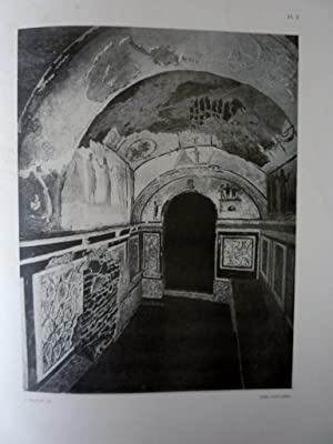 FRACTIO PANIS - LA PLUS ANCIENNE REPRESENTATION: Joseph Wilpert
