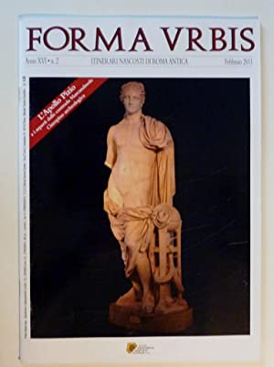 FORMA URBIS Anno XVI n.° 2 ITINERARI: AA.VV.